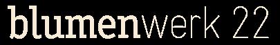 blumenwerk22_logo