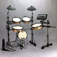 Schlagzeug Yamaha DTXTREME